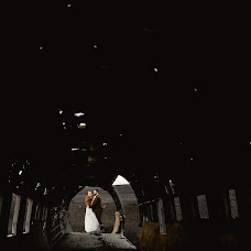 Wedding photographer Gavin Power (gjpphoto). Photo of 14.02.2018