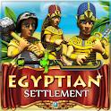Egyptian Settlement icon