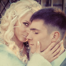 Wedding photographer Galina Ivancova (sidorycheva). Photo of 02.12.2014