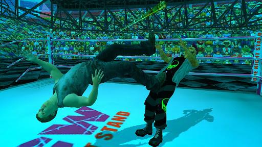 Wrestling Revolution Champion 2019:World Tag Team 1.3 screenshots 2