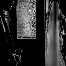 Wedding photographer Paul Mcginty (mcginty). Photo of 23.10.2018