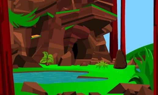 Villain Cave Escape - náhled