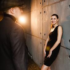 Wedding photographer Elena Andrasyuk (Lenora). Photo of 23.01.2018
