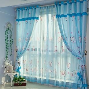 Curtain Design Ideas 2017
