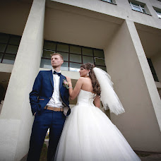 Wedding photographer Aleksandr Sobolevskiy (Sobolevsky). Photo of 29.09.2014