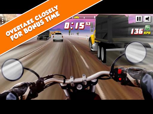 Highway Rider Extreme - 3D Motorbike Racing Game 20.17.50 screenshots 6