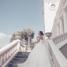 Wedding photographer Sergey Sazhnev (sazhnev). Photo of 04.10.2018