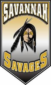 Savannah Savages Logo