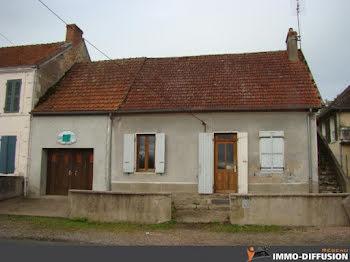 maison à Jaligny-sur-Besbre (03)