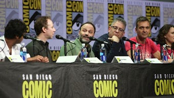 Best of The Big Bang Theory Comic-Con 2017 Panel