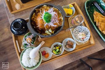 金藏屋日式丼飯
