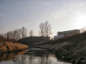 Photo: kopalniane (czynne) szyby
