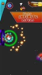 Space Color Bird 2.0.5 Mod APK Download 2