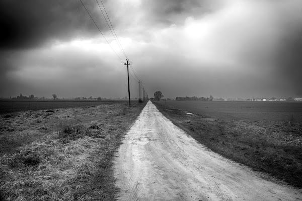 Verso il temporale di Fotodiale