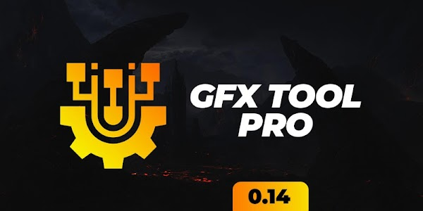 Download GFX Tool for BattleGrounds (NEW) APK latest version