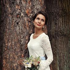 Wedding photographer Dmitriy Savvateev (wertysk). Photo of 12.03.2018