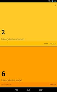 Clear Browser History - screenshot thumbnail