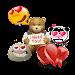 Clipart Love (emoticon) APK