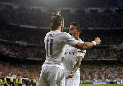 Liga : le Real renverse le Rayo Vallecano et prend provisoirement la tête !