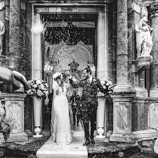 Wedding photographer Carmelo Ucchino (carmeloucchino). Photo of 27.09.2018