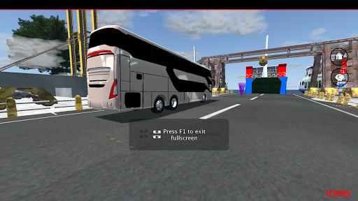 IDBS Bus Simulator 5.0 screenshots 1