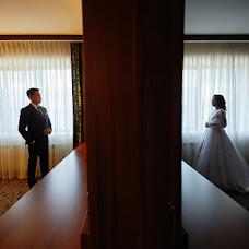 Wedding photographer Roman Enikeev (ronkz). Photo of 12.02.2019