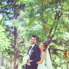 Fotógrafo de bodas Richard Moreno (fotografiamoren). Foto del 15.02.2016