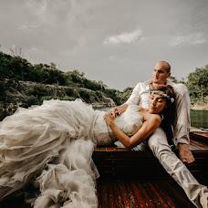 Wedding photographer Marcos Valdés (marcosvaldes). Photo of 10.01.2019