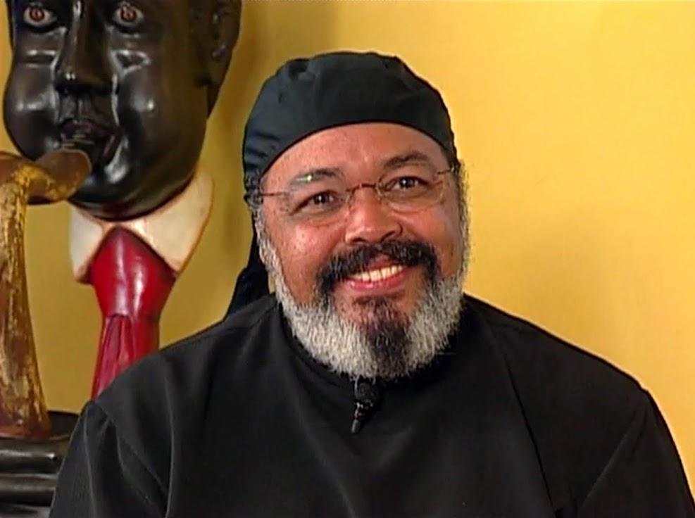 Jorge Aragão Recordar é TV