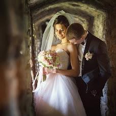 Wedding photographer Andrey Sinoboev (AndrewS). Photo of 10.07.2017