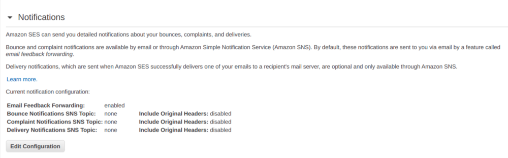 Tutorial: Send Emails Using AWS SES & Lambda Functions