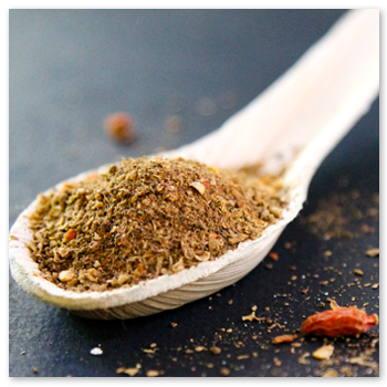 Zizira Thai Chilli Barbeque Seasoning
