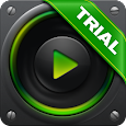 PlayerPro Music Player Trial icon