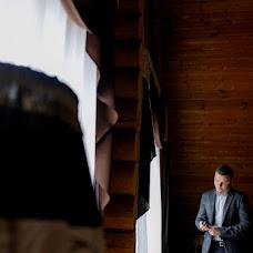 Wedding photographer Anton Kamenskikh (web-diz18rus). Photo of 28.10.2016