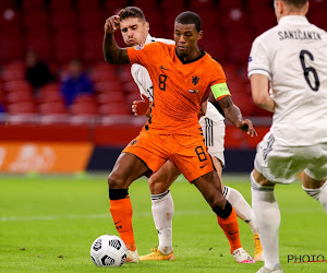Wijnaldum steekt Nederlandse legendes voorbij na goals tegen Noord-Macedonië