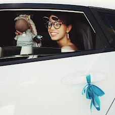Wedding photographer Dmitriy Mikhalakiy (DartKain). Photo of 14.05.2017
