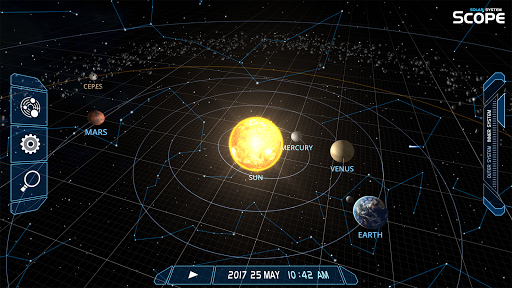 Solar System Scope 3.0.7 screenshots 11