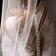 Wedding photographer Yana Tikhonova (Tihonovfoto). Photo of 17.10.2017