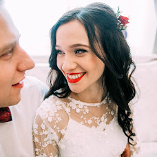 Wedding photographer Milana Nikonenko (Milana). Photo of 29.01.2018