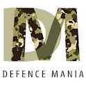 DEFENCE MANIA icon