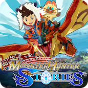 Monster Hunter Stories [Mega Mod] APK Free Download