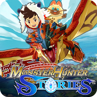 Baixar Monster Hunter Stories para Android