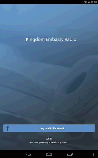Kingdom Embassy Radio