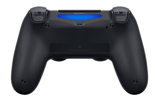 GamePad Sony Dualshock 4 Đen (CUH-ZCT2G)_6