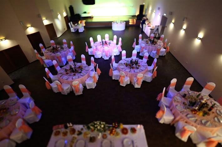Фото №3 зала Банкетный зал «Баден-Баден»