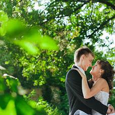 Wedding photographer Andrey Grishin (FOTO-MARS). Photo of 08.09.2014