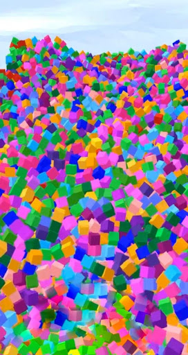Color Hole 3D screenshot 3