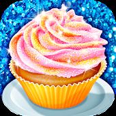 Tải Game Glitter Cupcake