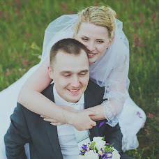 Wedding photographer Konstantin Kunilov (kunilovfoto). Photo of 07.07.2015