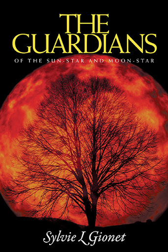 The Guardians Of The Sun-Star and Moon-Star cover